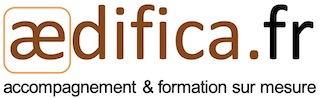 Aedifica | Conseil – Formation – Coaching